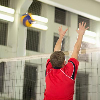Sportfit-volleybal